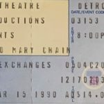 Cleveland – March 15 1990