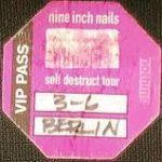 Berlin – June 03 1994