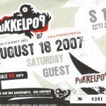 Hasselt – August 18 2007