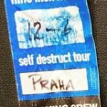 Prague – June 12 1994