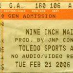 Toledo – February 21 2006