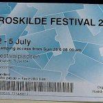 Roskilde – July 03 2009