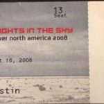 Houston – August 16 2008