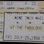 Atlanta – July 29 1994