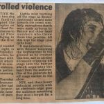 Brisbane – April 13 1995