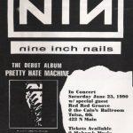 Tulsa – June 23 1990