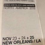 New Orleans – November 25 2018