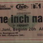 Vienna – June 11 1994