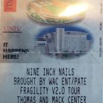 Las Vegas – June 02 2000
