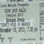 Spokane – November 19 2013