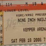 Kansas City – February 18 2006