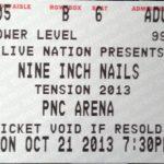Raleigh – October 21 2013