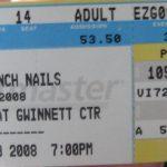 Duluth – August 13 2008