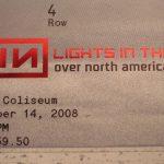 Hamilton – November 14 2008