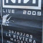 Madrid – July 30 2009