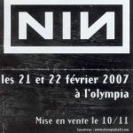 Paris – February 21 2007