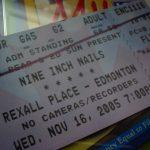 Edmonton – November 16 2005