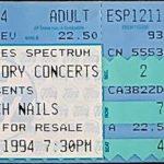 Philadelphia – December 11 1994
