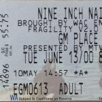 Vancouver – June 13 2000