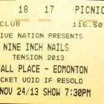 Edmonton – November 24 2013