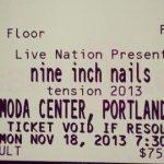 Portland – November 18 2013