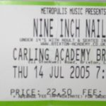 London – July 14 2005