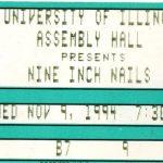 Champaign – November 09 1994