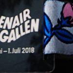 Saint Gallen – June 29 2018