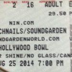 Los Angeles – August 25 2014