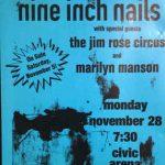 Pittsburgh – November 28 1994