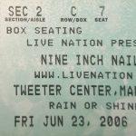 Boston – June 23 2006