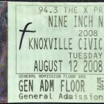 Knoxville – August 12 2008