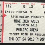 Atlanta – October 24 2013