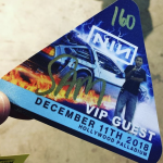 Los Angeles – December 11 2018