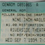 Milwaukee – September 07 1994