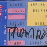 Cleveland – August 04 1990