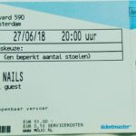 Amsterdam – June 27 2018