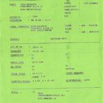 Munich – August 25 1991