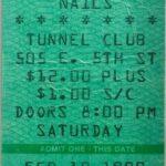 Austin – February 10 1990