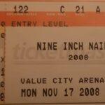 Columbus – November 17 2008