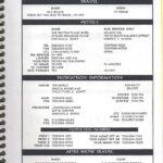 Tinley Park – October 01 1995