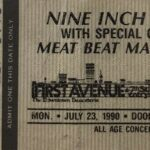 Minneapolis – July 23 1990