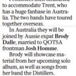 Sydney – March 06 2014