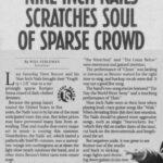 Kansas City – May 28 2000