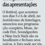 Sao Paulo – April 05 2014