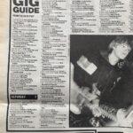 Newcastle – September 07 1991