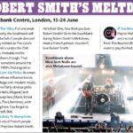 London – June 22 2018