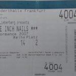 Frankfurt – April 04 2007