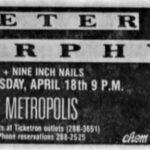 Montreal – April 18 1990