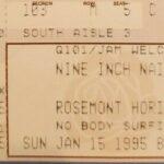 Chicago – January 15 1995